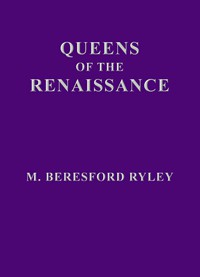 Cover of Queens of the Renaissance