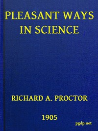 Cover of Pleasant Ways in Science