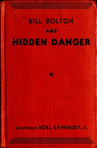 Cover of Bill Bolton and Hidden Danger