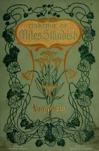 Courtship of Miles StandishMinnehaha Edition