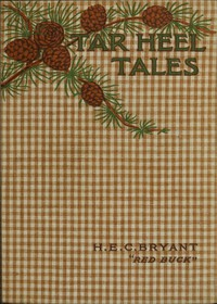 Cover of Tar Heel Tales