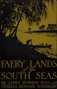Cover of Faery Lands of the South Seas