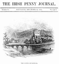 The Irish Penny Journal, Vol. 1 No. 24, December 12, 1840