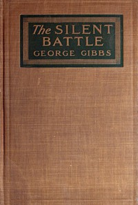 Cover of The Silent Battle