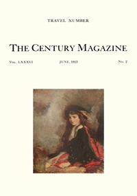 Cover of The Century Illustrated Monthly Magazine (June 1913)Vol. LXXXVI. New Series: Vol. LXIV. May to October, 1913