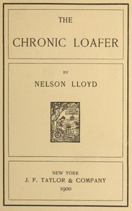 Cover of The Chronic Loafer