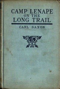 Cover of Camp Lenape on the Long Trail