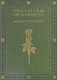 Cover of The Charm of Gardens
