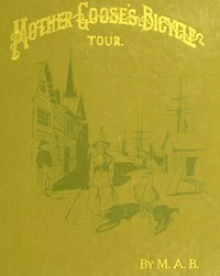 Cover of Mother Goose's Bicycle Tour