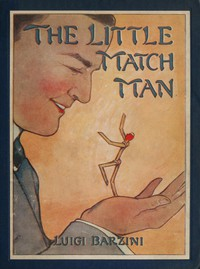 Cover of The Little Match Man