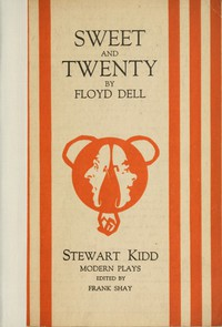 Cover of Sweet and Twenty: A Comedy in One Act