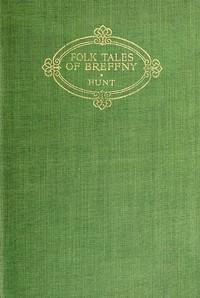 Cover of Folk Tales of Breffny