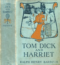 Cover of Tom, Dick and Harriet