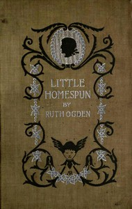 Cover of Little Homespun