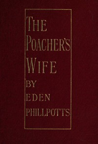 Cover of The Poacher's Wife