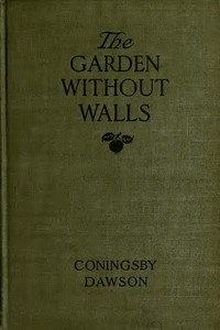 Cover of The Garden Without Walls