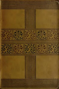 Cover of The New Abelard: A Romance, Volume 2 (of 3)