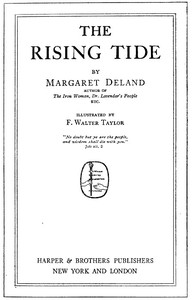 Cover of The Rising Tide