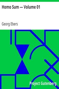 Cover of Homo Sum — Volume 01