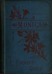Cover of Monica: A Novel, Volume 2 (of 3)