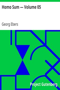 Cover of Homo Sum — Volume 05