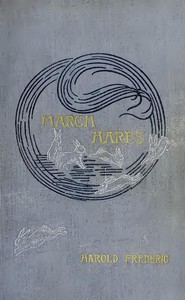Cover of March Hares
