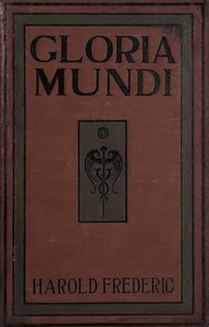 Cover of Gloria Mundi