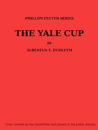 The Yale Cup