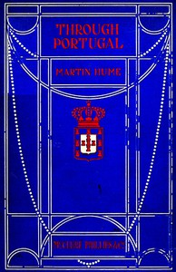 Cover of Through Portugal