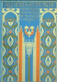 Cover of Algeria and Tunis