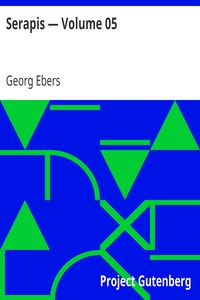 Cover of Serapis — Volume 05
