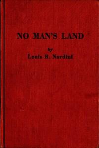 Cover of No Man's Land: A History of El Camino Real