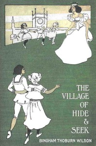 Cover of The Village of Hide and Seek