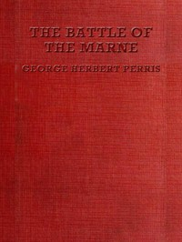 Cover of The Battle of the Marne