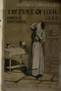 Cover of The Price of Coal A Play