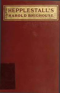 Cover of Hepplestall's