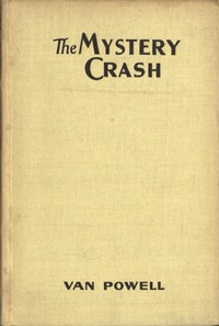 Cover of The Mystery CrashSky Scout Series, #1