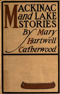 Cover of Mackinac and Lake Stories