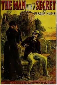 The Man with a Secret: A Novel