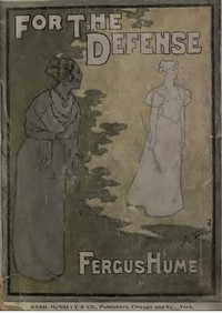 Cover of For the Defence