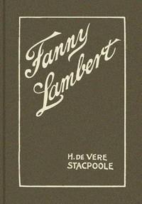 Fanny Lambert: A Novel