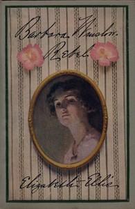 Cover of Barbara Winslow, Rebel