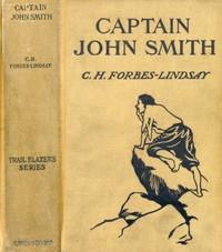 Cover of Captain John Smith