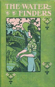 Cover of The Water-Finders