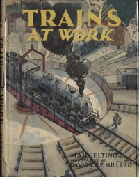 Cover of Trains at Work