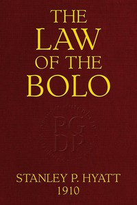 Cover of The Law of the Bolo