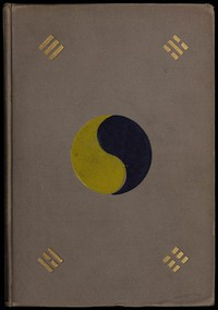 Cover of Korean Tales Being a collection of stories translated from the Korean folk lore, together with introductory chapters descriptive of Korea