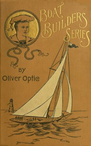 Cover of Ready About; or, Sailing the Boat