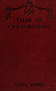 Cover of Tales of Two Countries