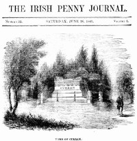 The Irish Penny Journal, Vol. 1 No. 52, June 26, 1841